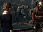 Resident Evil Revelations 2 - Pantalla