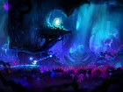 Ori and the Blind Forest - Pantalla