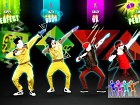 Pantalla Just Dance 2015