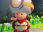 Captain Toad: Treasure Tracker - �Toad no Estar� Solo!