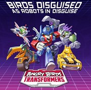 Angry Birds: Transformers Android