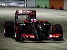 F1 2014 - Vuelta R�pida Singapore