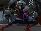V�deo Ultimate Spider-Man, Trailer oficial 5