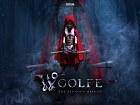 Woolfe The Redhood Diaries - Pantalla