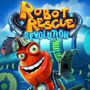 Robot Rescue Revolution