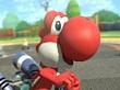 Vuelve el circuito Yoshi a Mario Kart 8