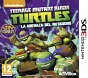 Teenage Mutant Ninja Turtles: La Amenaza del Mut�geno