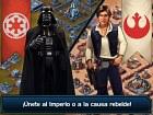 Star Wars Commander - Imagen iOS