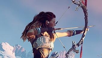 Video Horizon: Zero Dawn, Gameplay comentado: ¡Descubre cómo es jugar con Aloy!