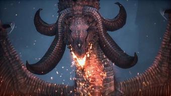 Video Final Fantasy XIV - Heavensward, Tráiler de Lanzamiento