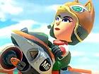 amiibo - Mario Kart 8 - Tr�iler de amiibo