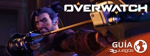 Guía completa de Overwatch