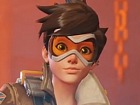 Overwatch - Tracer - Gameplay