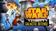 Star Wars: Galactic Defense Android