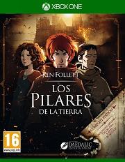 Los Pilares de la Tierra Xbox One