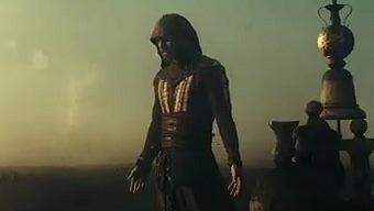 Video Assassin's Creed: Syndicate, Los Saltos de Fe en la película