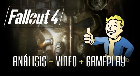 An�lisis de Fallout 4