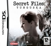 Secret Files: Tunguska DS