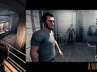 A Way Out - Pantalla