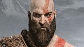 ¡Kratos asalta la NBA! Alucinante demostración del God of War de PS4