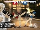 Imagen iOS The Taekwondo Game