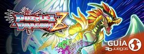 Gu�a de Puzzle & Dragons Z