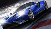 Así de bien luce Forza Motorsport en Project Scorpio