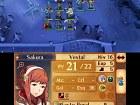 Pantalla Fire Emblem Fates: Estirpe