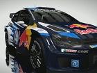 WRC 5 - Diario de Desarrollo 1: Modelado de Veh�culos
