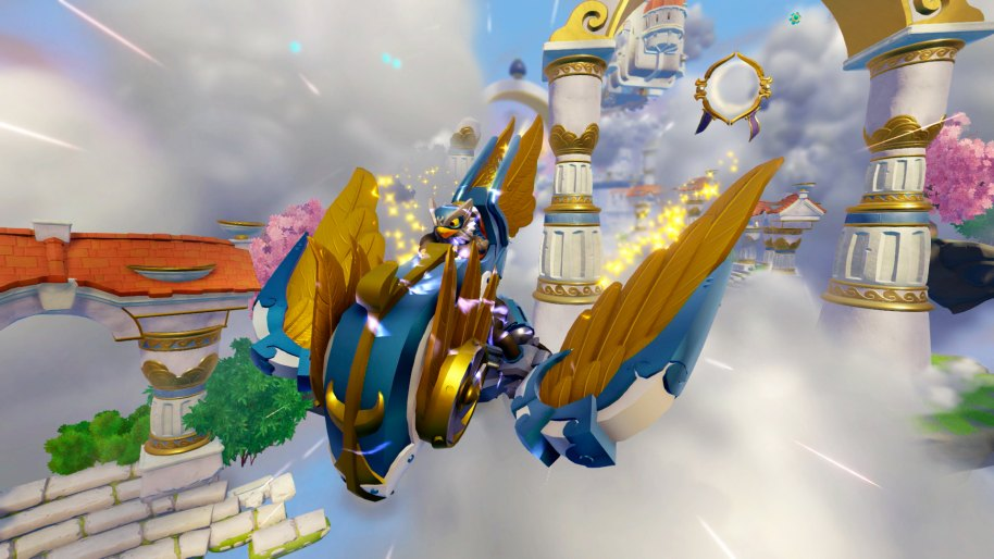 Skylanders SuperChargers PS3