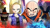 Dragon Ball Z: Extreme Butoden - Extreme Fighting (Japan Expo)