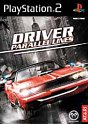 Driver: Parallel Lines PS2
