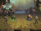 Battle Chasers Nightwar - Imagen