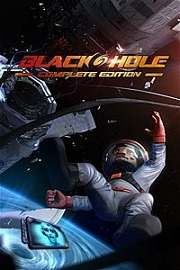 Blackhole: Complete Edition Xbox One