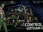Pantalla Batman Arkham Underworld