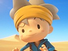 The Snack World - Tr�iler Cinem�tico (JPN)
