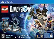 LEGO Dimensions PS4