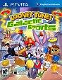 Looney Tunes: Deportes Gal�cticos