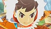 Monster Hunter Stories - Tr�iler de anuncio (JP)