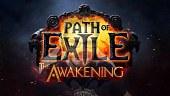 Path of Exile - The Awakening - Tr�iler de Lanzamiento