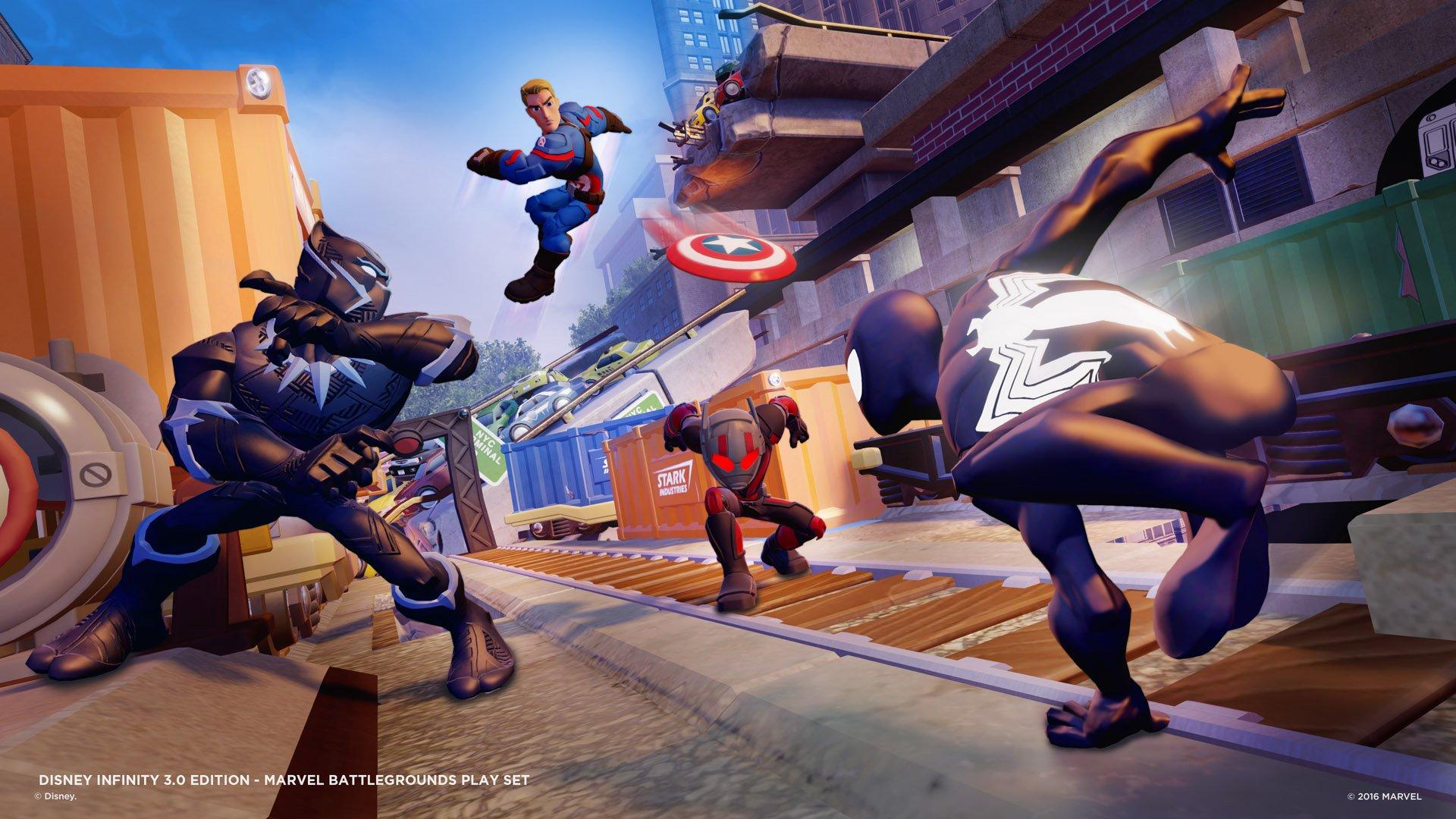 Im 225 Genes De Disney Infinity 3 0 Para Xbox 360 3djuegos