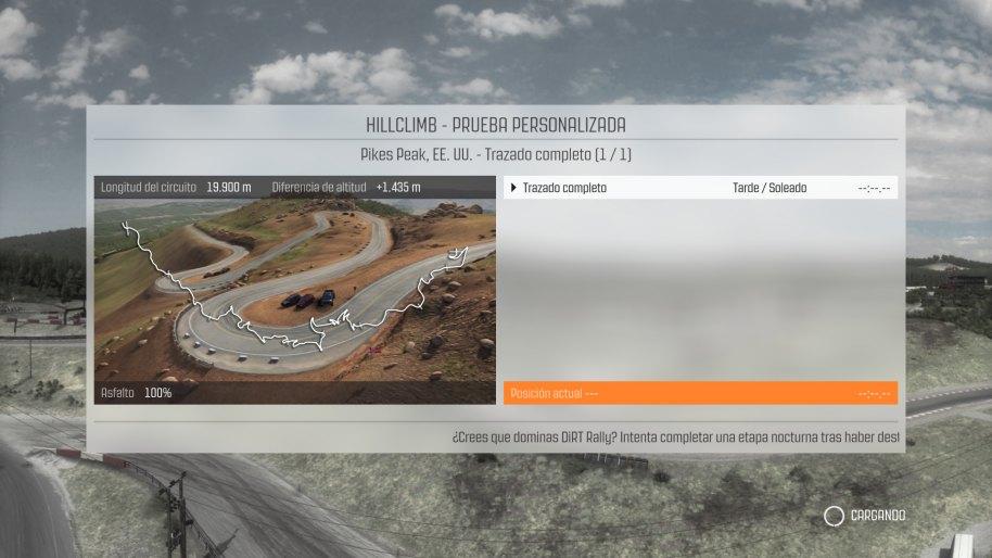 DiRT Rally PC