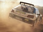 Pantalla DiRT Rally