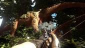 Video ARK Survival Evolved - Bioma Redwood y Titanosaurio