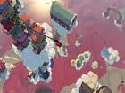 LEGO Worlds - Pantalla