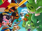 Angry Birds Fight! - Pantalla