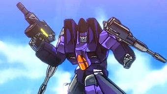 Video Transformers Devastation, Detrás de las Escenas con Platinum Games
