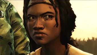 Video The Walking Dead: Michonne, Tráiler de Lanzamiento Episodio 1 - 'In Too Deep'