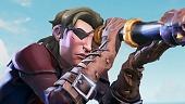 Sea of Thieves descarta tener DLC sobre Piratas del Caribe