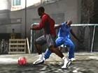 V�deo FIFA Street 2, Vídeo oficial 1